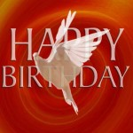 Church Birthday - Pentecost