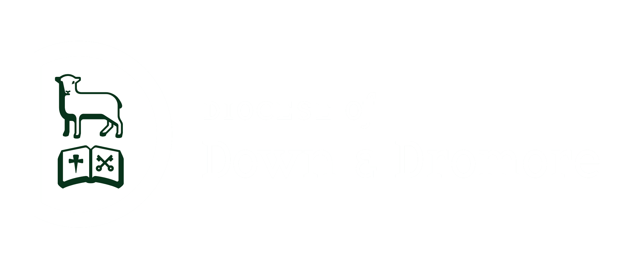 Down and Dromore Logo